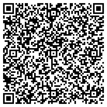 QR-код с контактной информацией организации МУП АВТОКОЛОННА N 1732