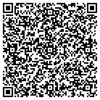 QR-код с контактной информацией организации Альваир Буд, ЧП