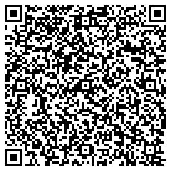 QR-код с контактной информацией организации Магок, ООО