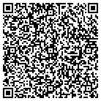 QR-код с контактной информацией организации Евроконсоль, ЧП