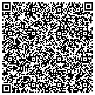 QR-код с контактной информацией организации Владимировский осетровый рыбоводный завод