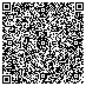 QR-код с контактной информацией организации Бусел, ЧП