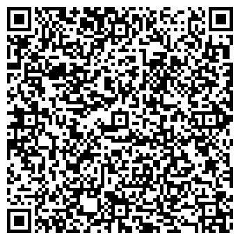 QR-код с контактной информацией организации Церезит-Про 100, ООО