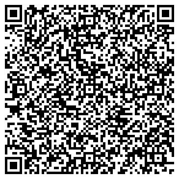 QR-код с контактной информацией организации ООО ЮФИС. ТЕХНОЛОГИИ И КОНСТРУКЦИИ