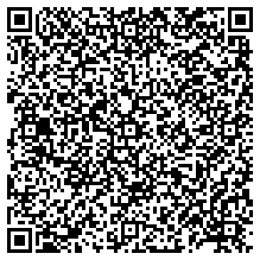 QR-код с контактной информацией организации Группа компаний Классный дом, АО