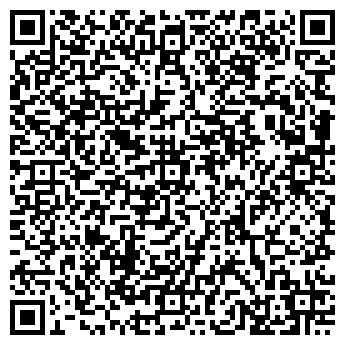 QR-код с контактной информацией организации Архитон, ЧП