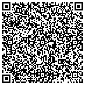 QR-код с контактной информацией организации Дома из бруса, ООО