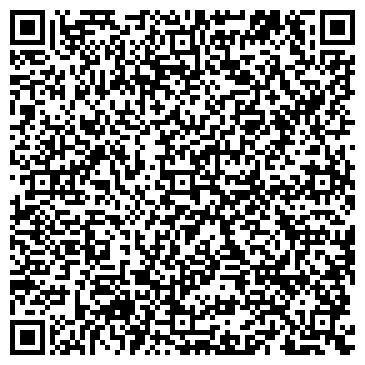 QR-код с контактной информацией организации Полимер строй, ЧП