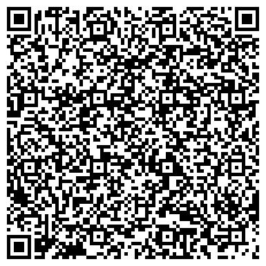 QR-код с контактной информацией организации ИнтерЭкоСИПБуд, Украинско-немецкая фирма