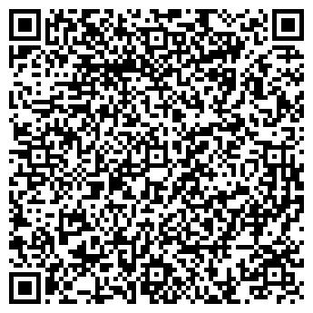 QR-код с контактной информацией организации Кравченко Ю.А., СПД