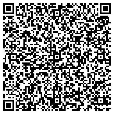 QR-код с контактной информацией организации Комфорт Технологии, ООО