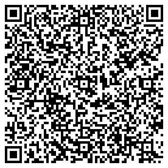 QR-код с контактной информацией организации ЗАО ВОЛЖСКЮГСПЕЦАВТОМАТИКА
