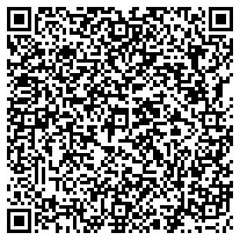 QR-код с контактной информацией организации ЧП Иваненко А. П.