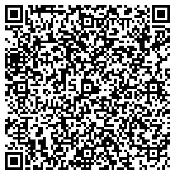 QR-код с контактной информацией организации НПП
