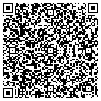 QR-код с контактной информацией организации Запад Инвест, ЧП