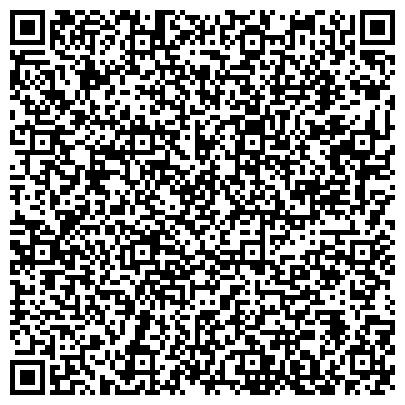 QR-код с контактной информацией организации ВОЛЖСКИЙ ТЕРРИТОРИАЛЬНЫЙ УЗЕЛ СВЯЗИ, ФИЛИАЛ ВОЛГОГРАДЭЛЕКТРОСВЯЗЬ