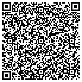 QR-код с контактной информацией организации ШикМеталлДонецк