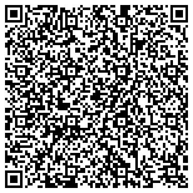 QR-код с контактной информацией организации Материк-центр, ООО