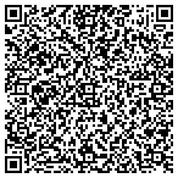 QR-код с контактной информацией организации Все для кровли
