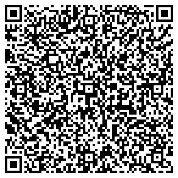 QR-код с контактной информацией организации Пластэк груп, ООО
