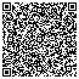 QR-код с контактной информацией организации ООО ВОЛЖСКМЕБЕЛЬ