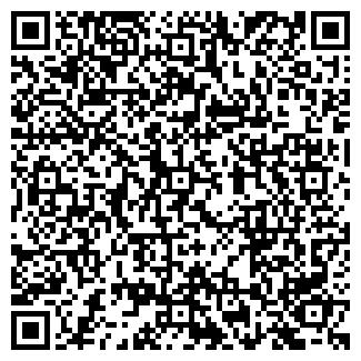 QR-код с контактной информацией организации Зинко Донецк