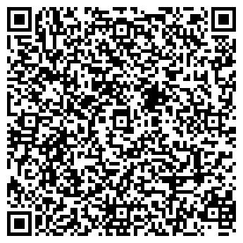 QR-код с контактной информацией организации ЗАО ВОЛЖСКРЕЗИНОТЕХНИКА