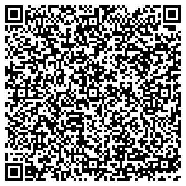 QR-код с контактной информацией организации Magazinsaun (Магазинсаун), ООО