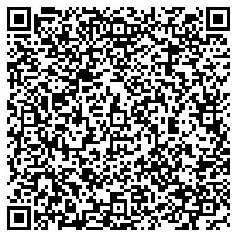 QR-код с контактной информацией организации Юристовский, ЧП