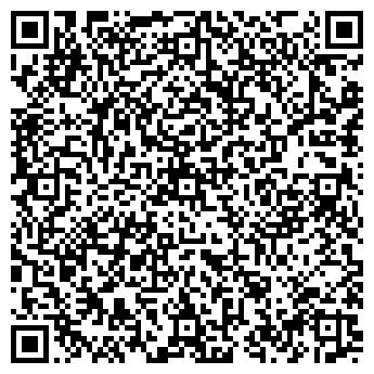 QR-код с контактной информацией организации УкрНТЭК, ЧАО