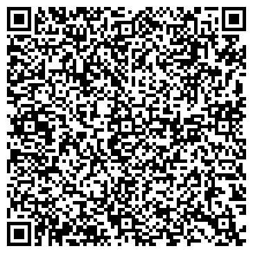 QR-код с контактной информацией организации Политерм ПКФ, ЧП