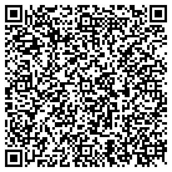 QR-код с контактной информацией организации ДСУ-3