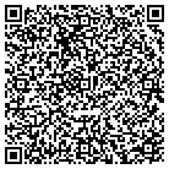 QR-код с контактной информацией организации Зодчий, ЧП