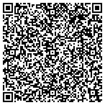 """QR-код с контактной информацией организации ГКП питомник """"Клен"""""""
