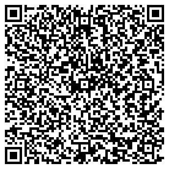 QR-код с контактной информацией организации Климбуд, ООО