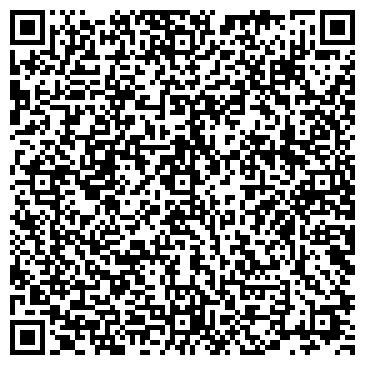 QR-код с контактной информацией организации Диспетчерская служба домашних услуг, ЧП