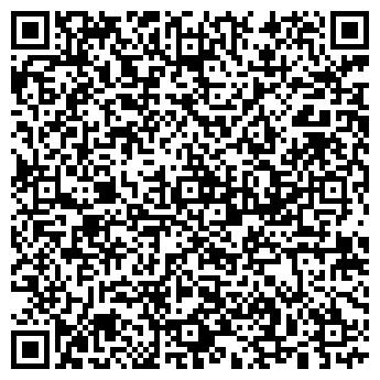 QR-код с контактной информацией организации ООО ЭЛЕКТРОСПЕКТР
