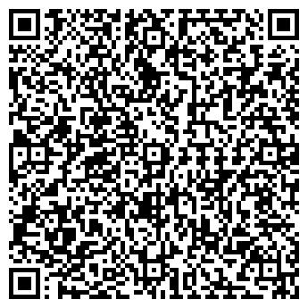 QR-код с контактной информацией организации Акваград, ЧП