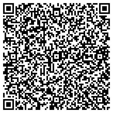 QR-код с контактной информацией организации Берег лайн, ЧП