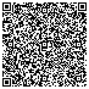 QR-код с контактной информацией организации Аква-Сити, ЧП