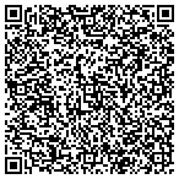 QR-код с контактной информацией организации АртМодерн, ЧП