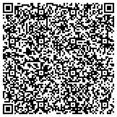 QR-код с контактной информацией организации Садовник (студия ландшафтного дизайна), ЧП