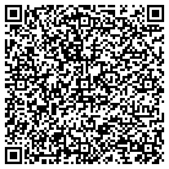 QR-код с контактной информацией организации Гринмастер, ЧП (GreenMaster)