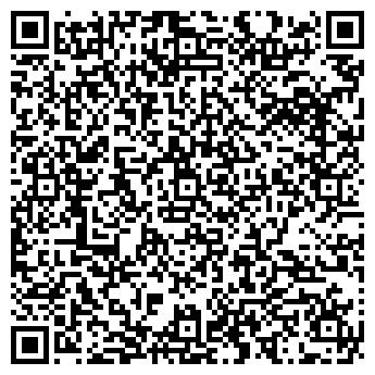 QR-код с контактной информацией организации ООО ХЛЕБОПРОДУКТ