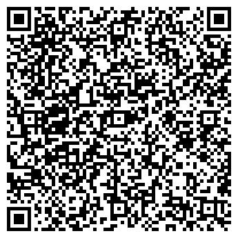 QR-код с контактной информацией организации Городок, ООО
