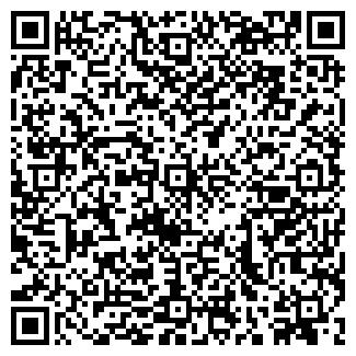 QR-код с контактной информацией организации Serpetrk