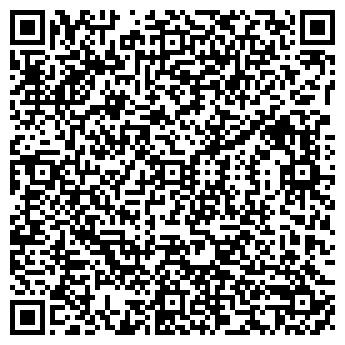 QR-код с контактной информацией организации КУДРЯВЦЕВ Ю.Н.
