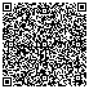 QR-код с контактной информацией организации Маевский, СПД