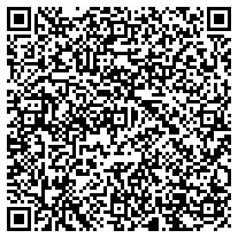 QR-код с контактной информацией организации Приком, ЧП