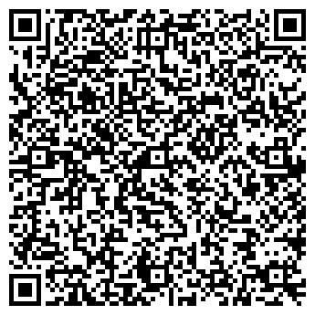 QR-код с контактной информацией организации Балкон Киев, ЧП